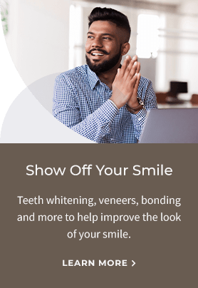 Cosmetic, Whitecourt Dentist