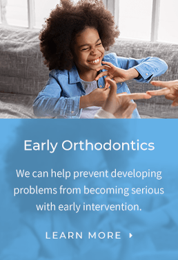 Early Orthodontics, Grande Prairie Orthodontist