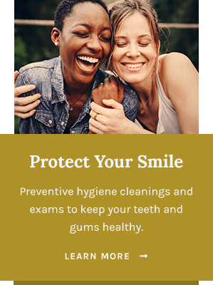 Protect, Brandon Dentist