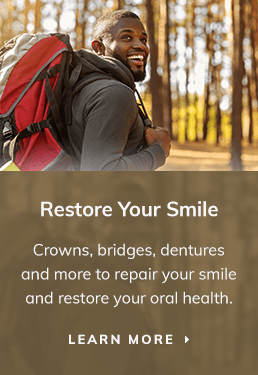 Restore, Canmore Dentist