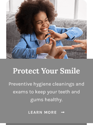 Protect, Winnipeg Dentist
