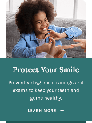 Protect, North Battleford Dentist