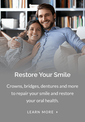 Restore, Collingwood Dentist