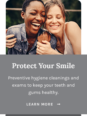 Protect, Smithers Dentist