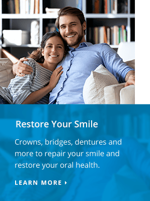 Restore, Swift Current Dentist