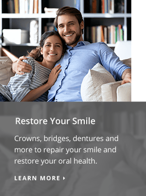 Restore, Warman Dentist