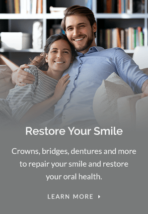 Restore, Winnipeg Dentist