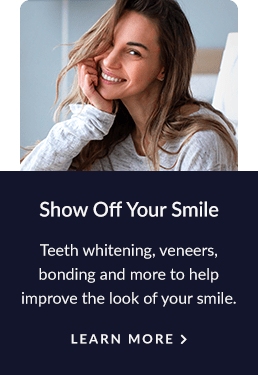 Cosmetic, Vernon Dentist