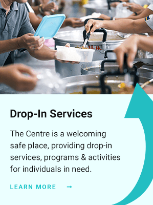 Drop In Service