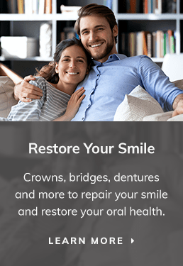 Restore, Slave Lake Dentist