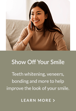 Cosmetic, Melfort Dentist