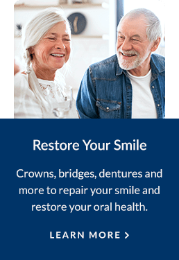 Restore, Montague Dentist