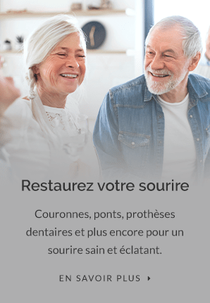 Restaurez, Dentiste à Saint-Hubert