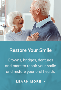 Restore, Montreal South-Shore Dentist