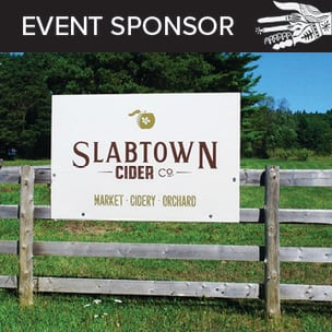 Slabtown Cidery & Orchard