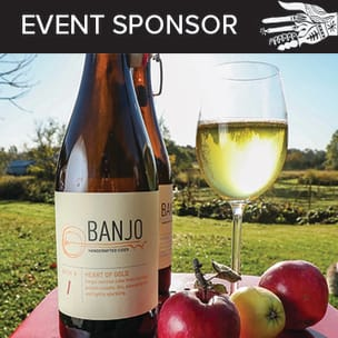 Banjo Cidery & Orchard