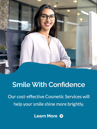 Cosmetic, North Vancouver Dentist