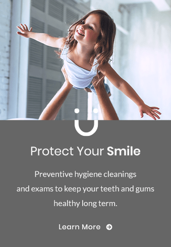 Protect, Kingston, Toronto, Belleville, Oakville and Woodbridge Dentist