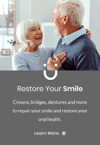 Restore, Kingston, Toronto, Belleville, Oakville and Woodbridge Dentist