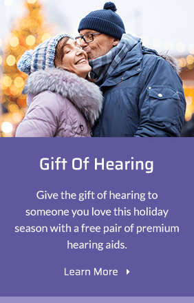 Gift Of Hearing