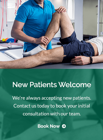 New Patients,