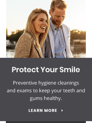 Protect, the Okanagan Valley Dentist