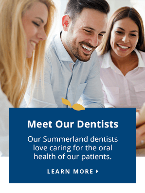 Meet Our Dentists at Jubilee Dental