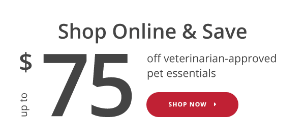 Up to $75 Off, Southwind Vet