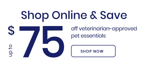 Up to $75 Off, Germantown Vet