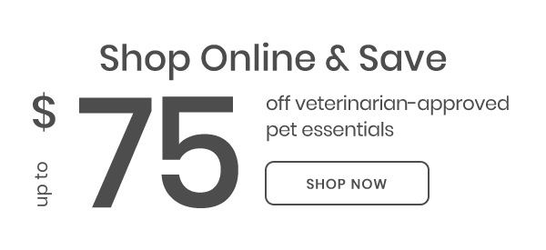 Up to $75 Off, LakeCross Vet