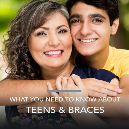 Braces for Teens in Vancouver